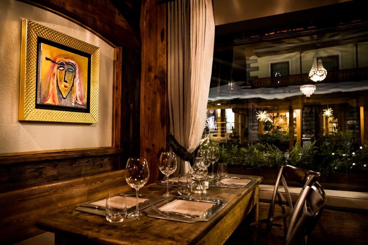 Отель  Art Hotel Grivola