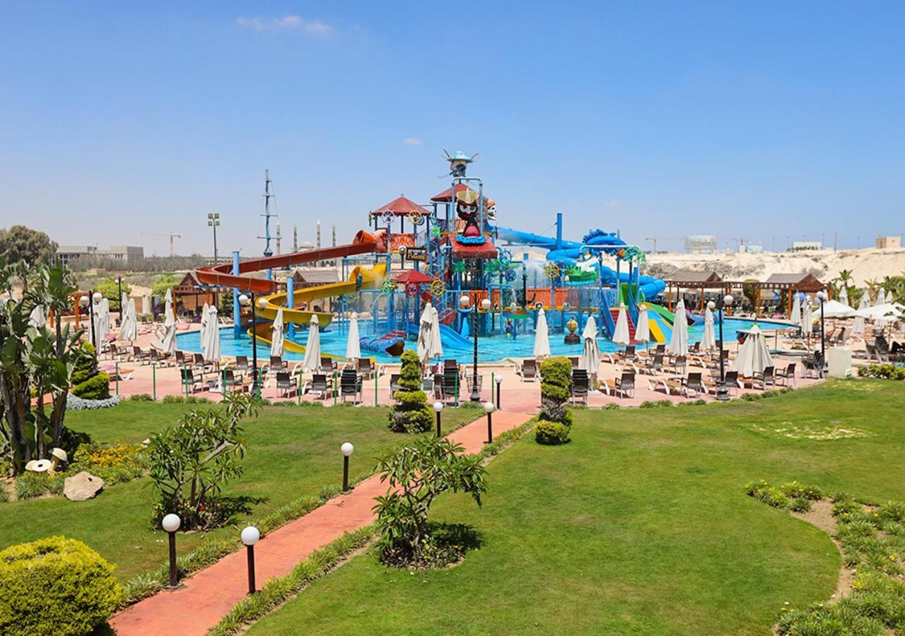 Мотель  Marseilia Aqua Park  - отзывы Booking