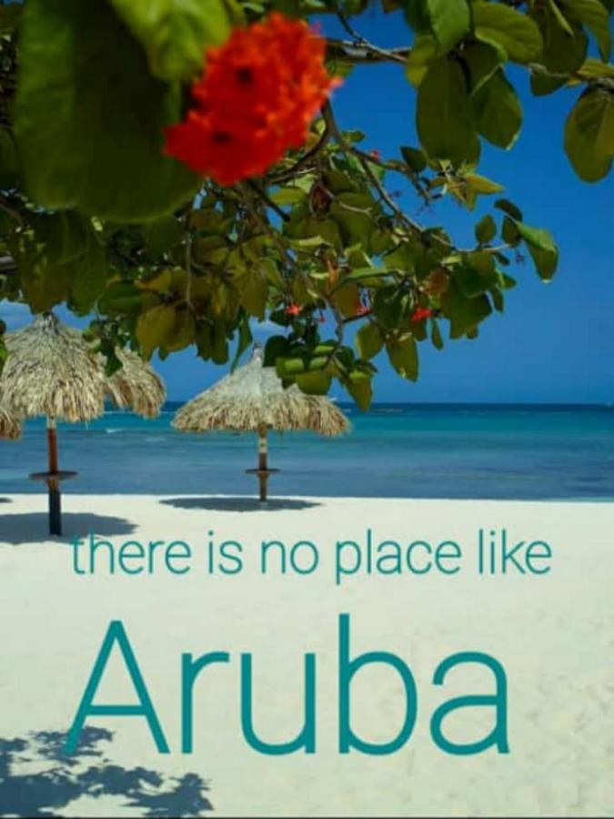 Апартаменты/квартиры  Aruba Harmony Apartments