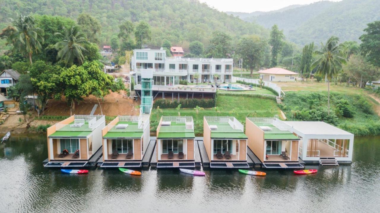 Отель  Erachon Raft Resort  - отзывы Booking