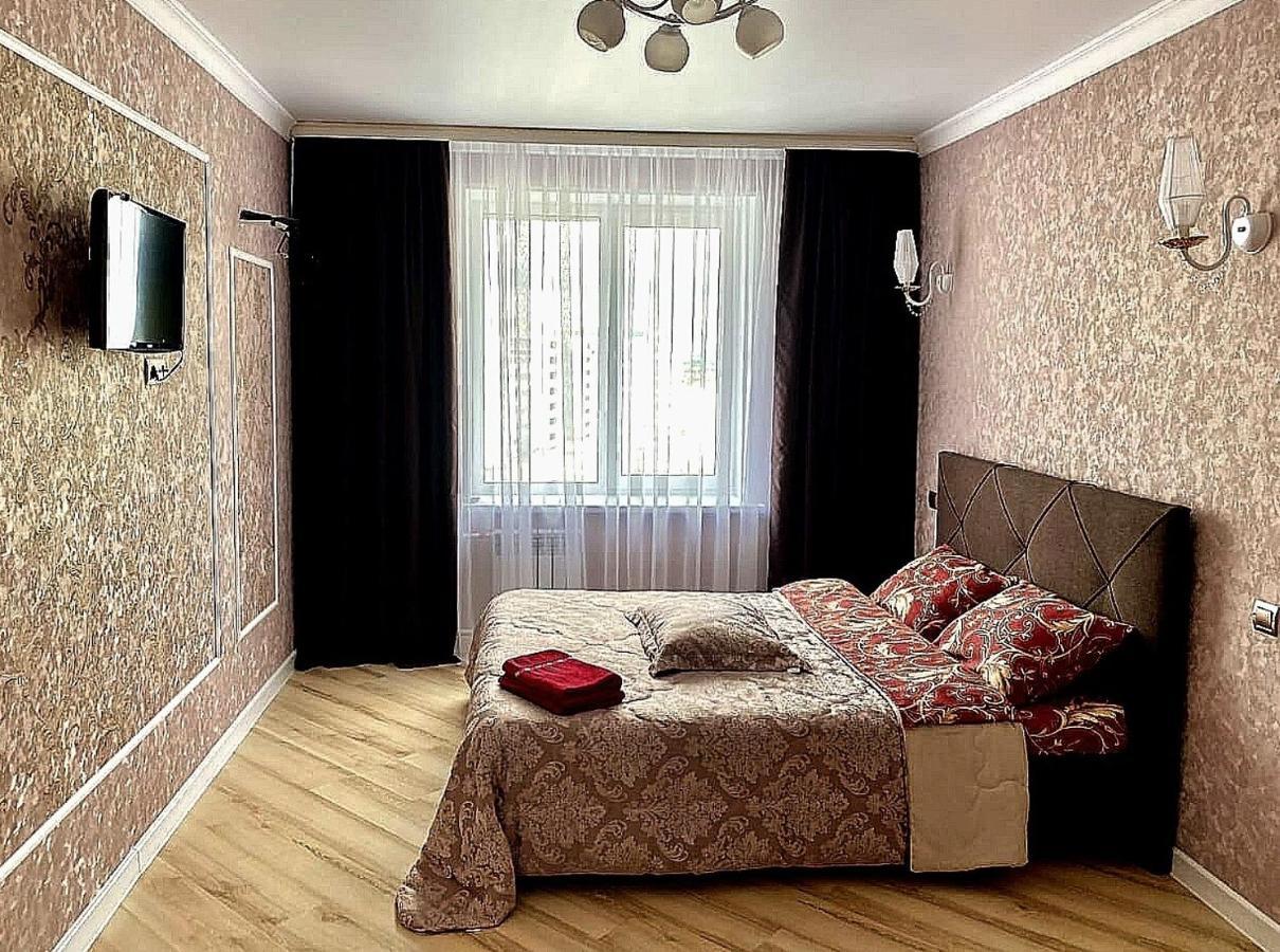 Фото  Апартаменты/квартира  Apartaments On Svetlaya