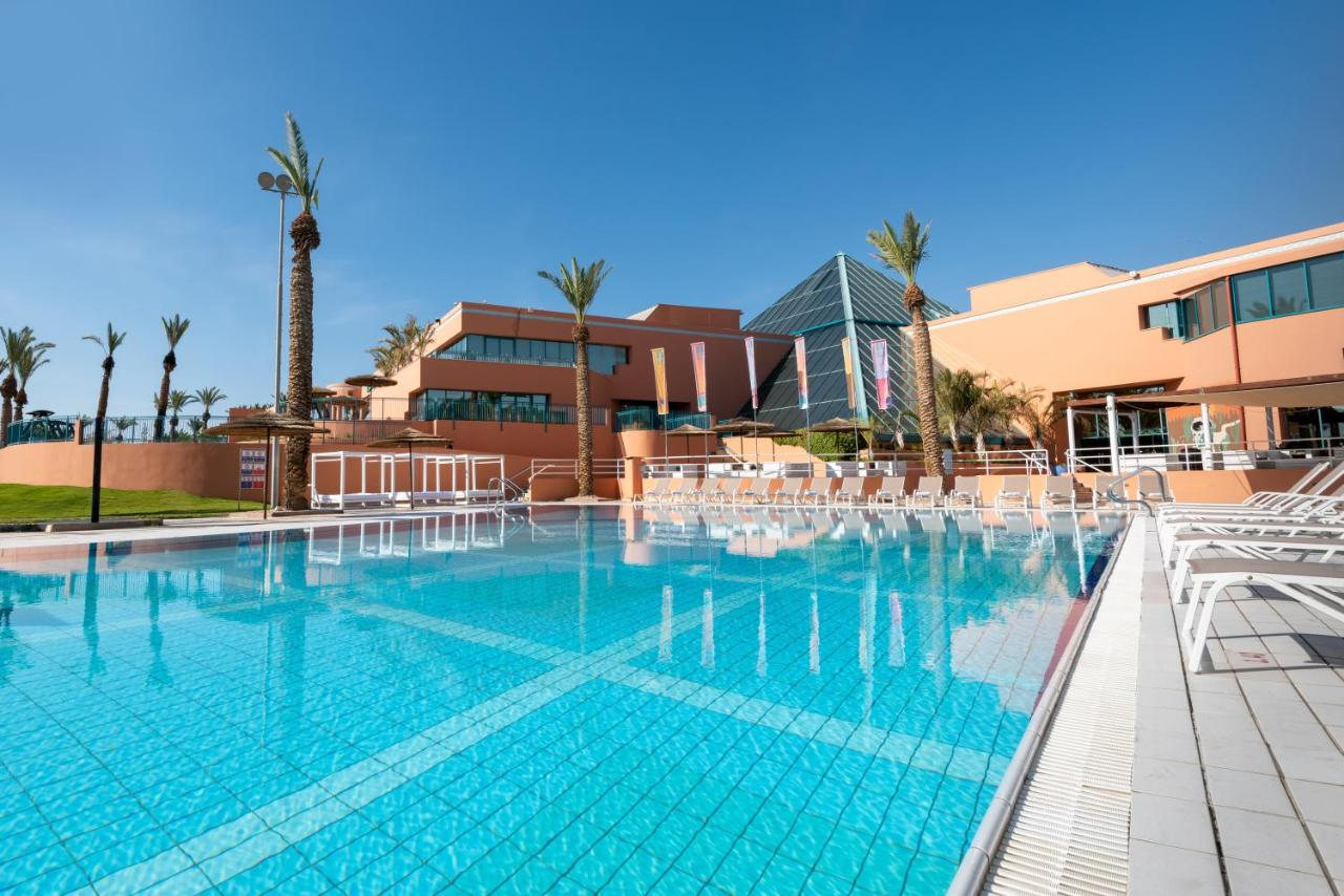 Фото Отель U Splash Resort Eilat