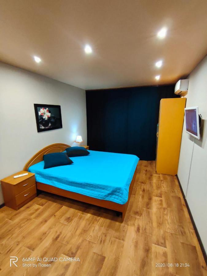 Апартаменты/квартира Inter Apartments - отзывы Booking