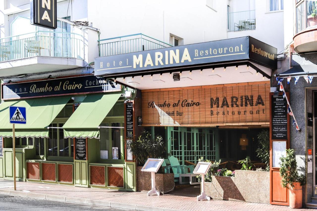 Фото Отель Hotel Marina