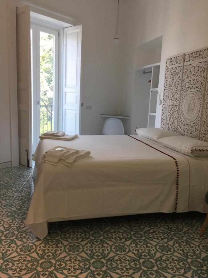Отель типа «постель и завтрак»  Vesuvio View