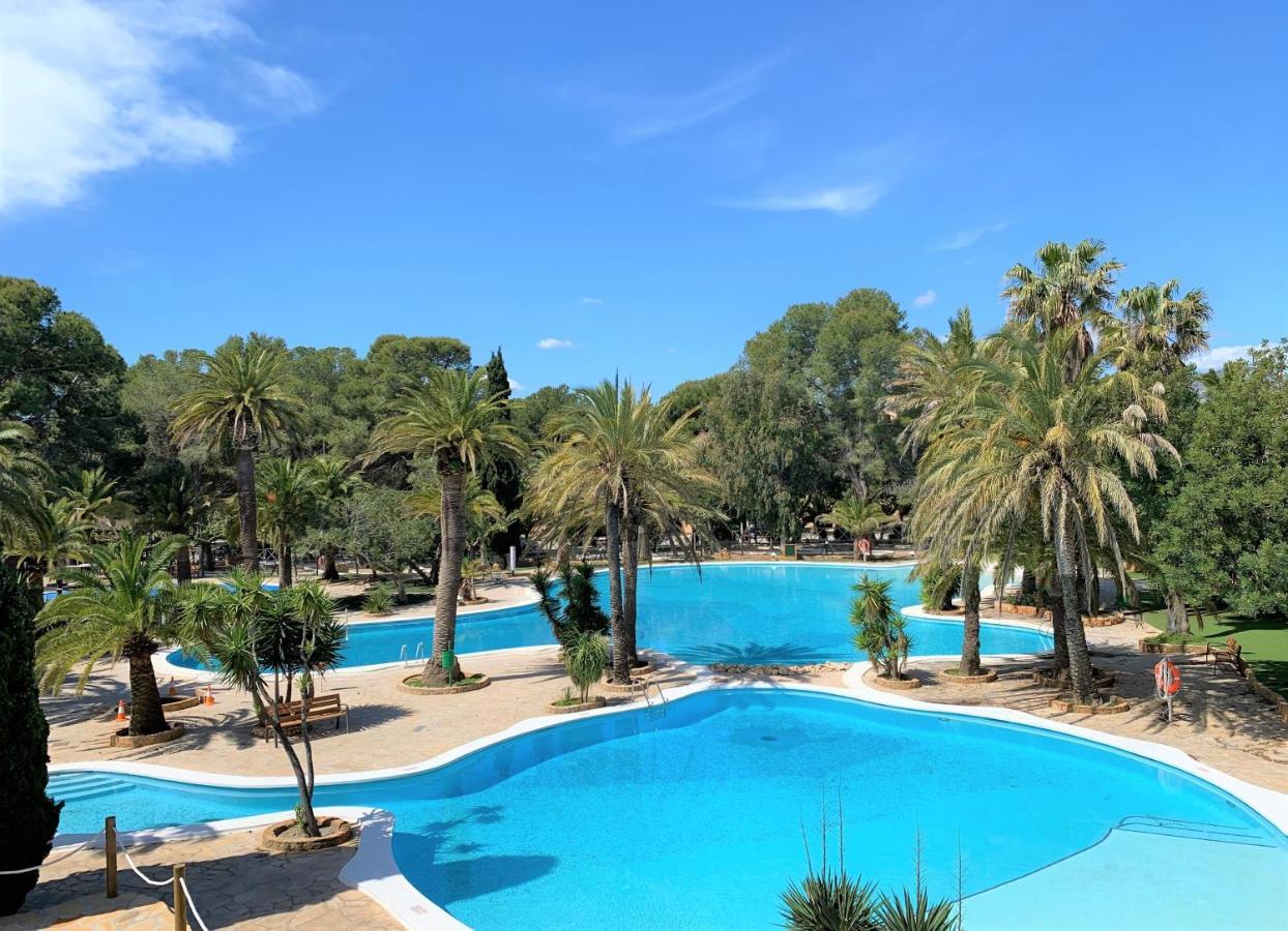 Camping La Torre del Sol, Montroig – Updated 8 Prices