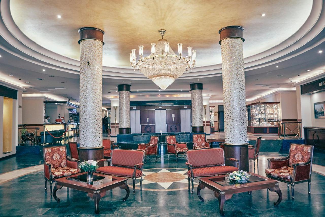 Отель  Ринг Премьер Отель  - отзывы Booking