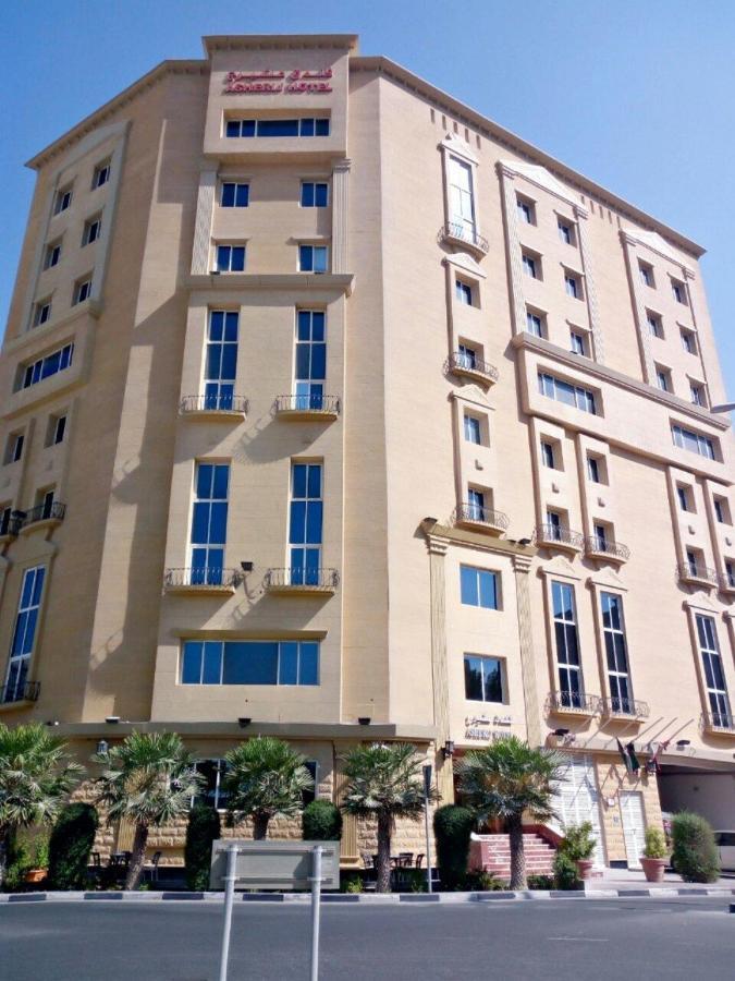 Отель  Отель  Asherij Hotel