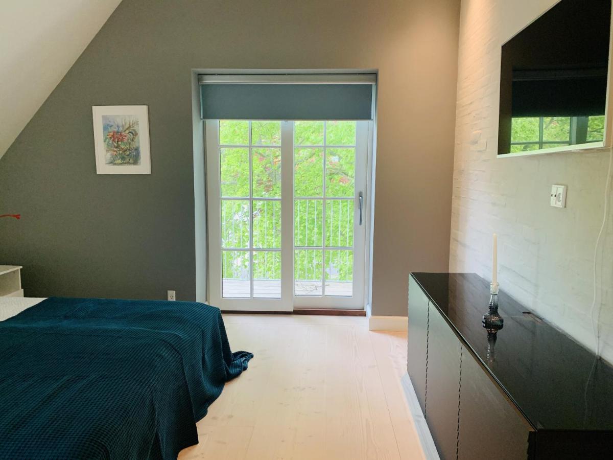 Отель типа «постель и завтрак»  Отель типа «постель и завтрак»  Adnana - Modern Living - Balcony Room