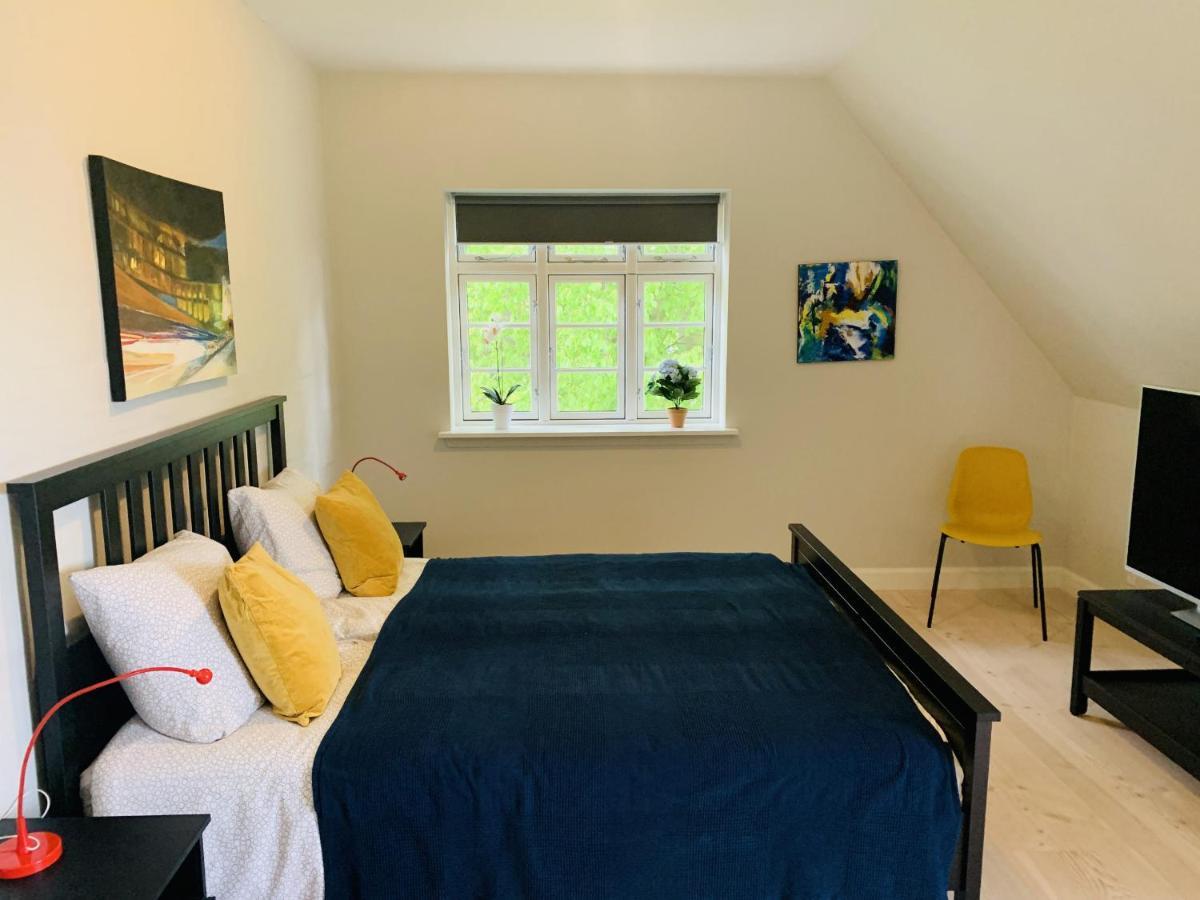 Отель типа «постель и завтрак»  Отель типа «постель и завтрак»  Adnana - Modern Living - Masters Room