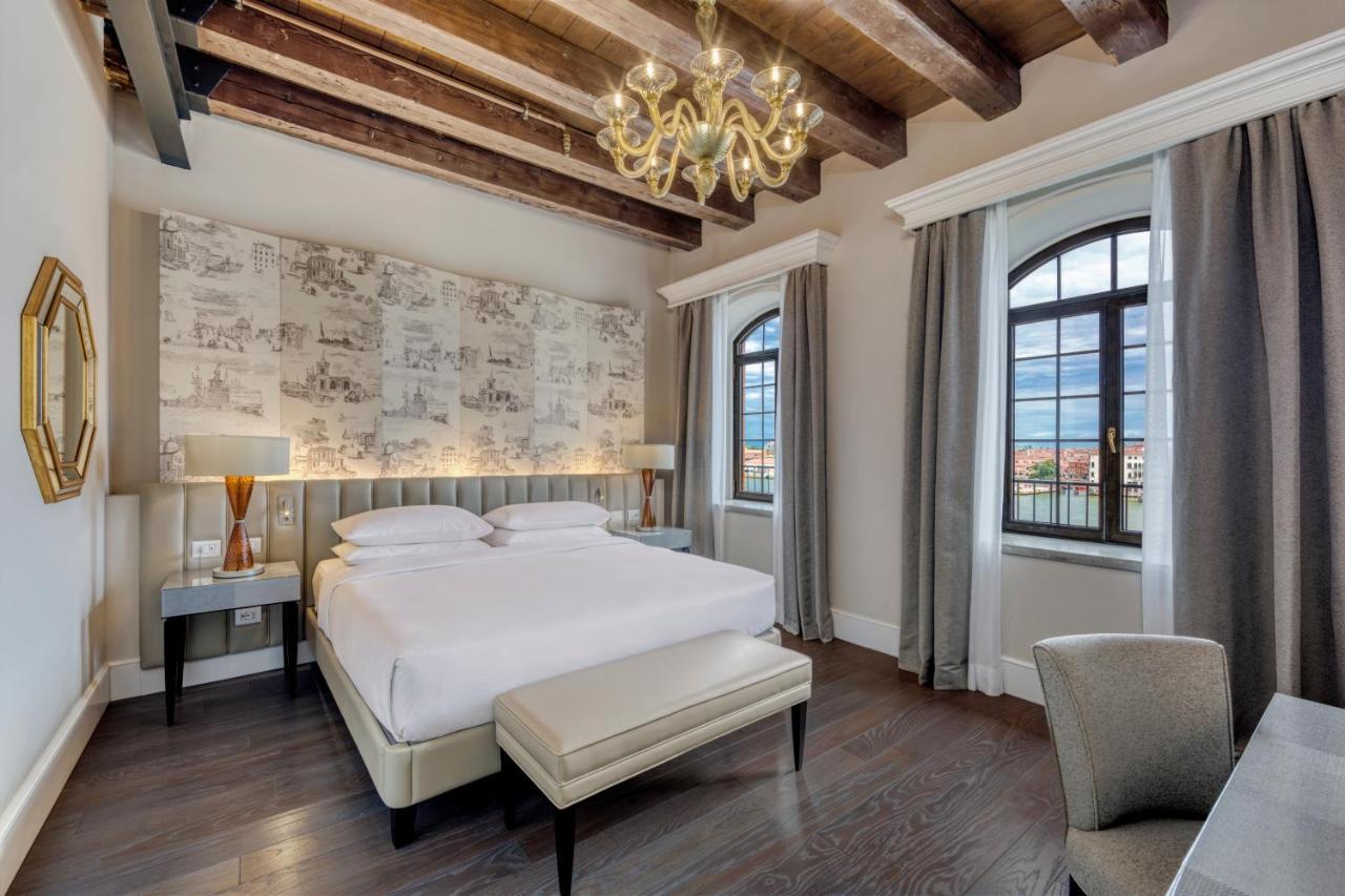 hoteles para parejas venecia