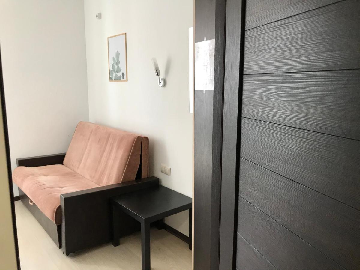 Апартаменты/квартира  Уютная студия в Люберцах рядом с метро
