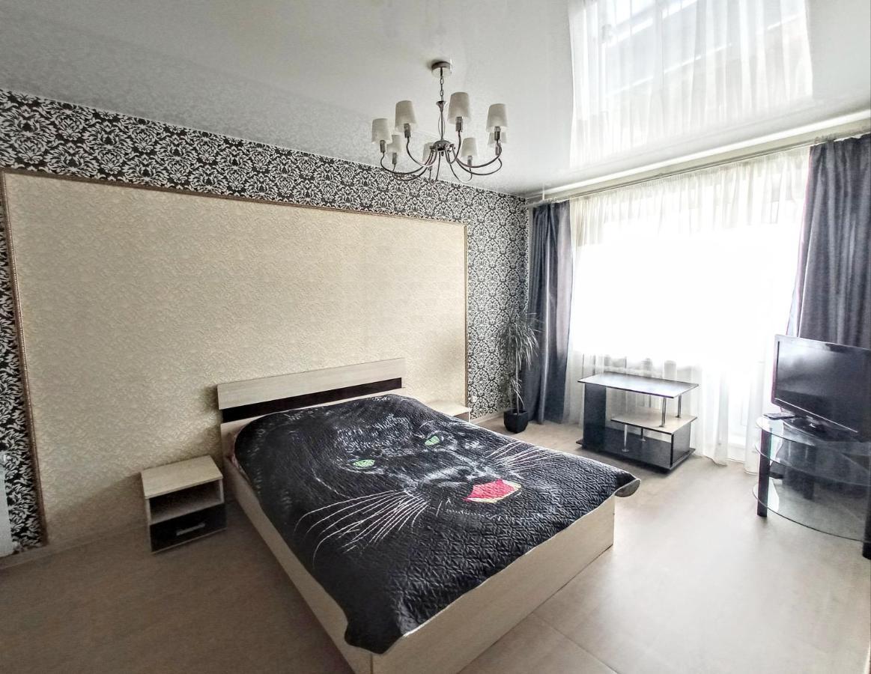 Апартаменты/квартира Apartment on Gagarina 33 - отзывы Booking