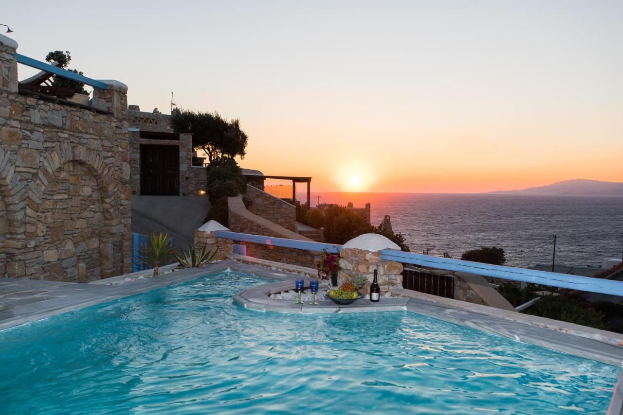 Вилла  Villa Sissy  - отзывы Booking