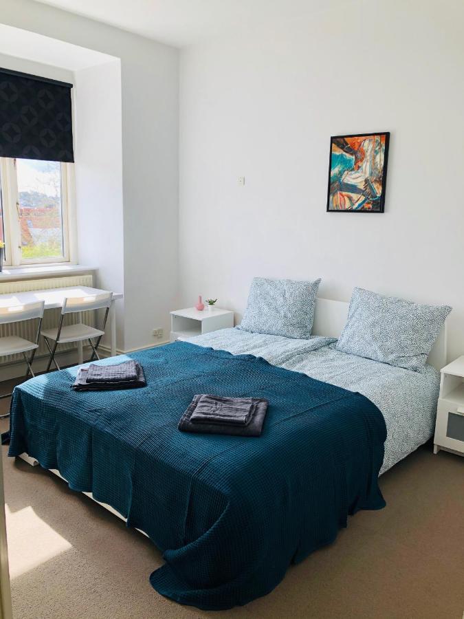 Отель типа «постель и завтрак»  Отель типа «постель и завтрак»  Adnana - Villa Firenze - Bright Room