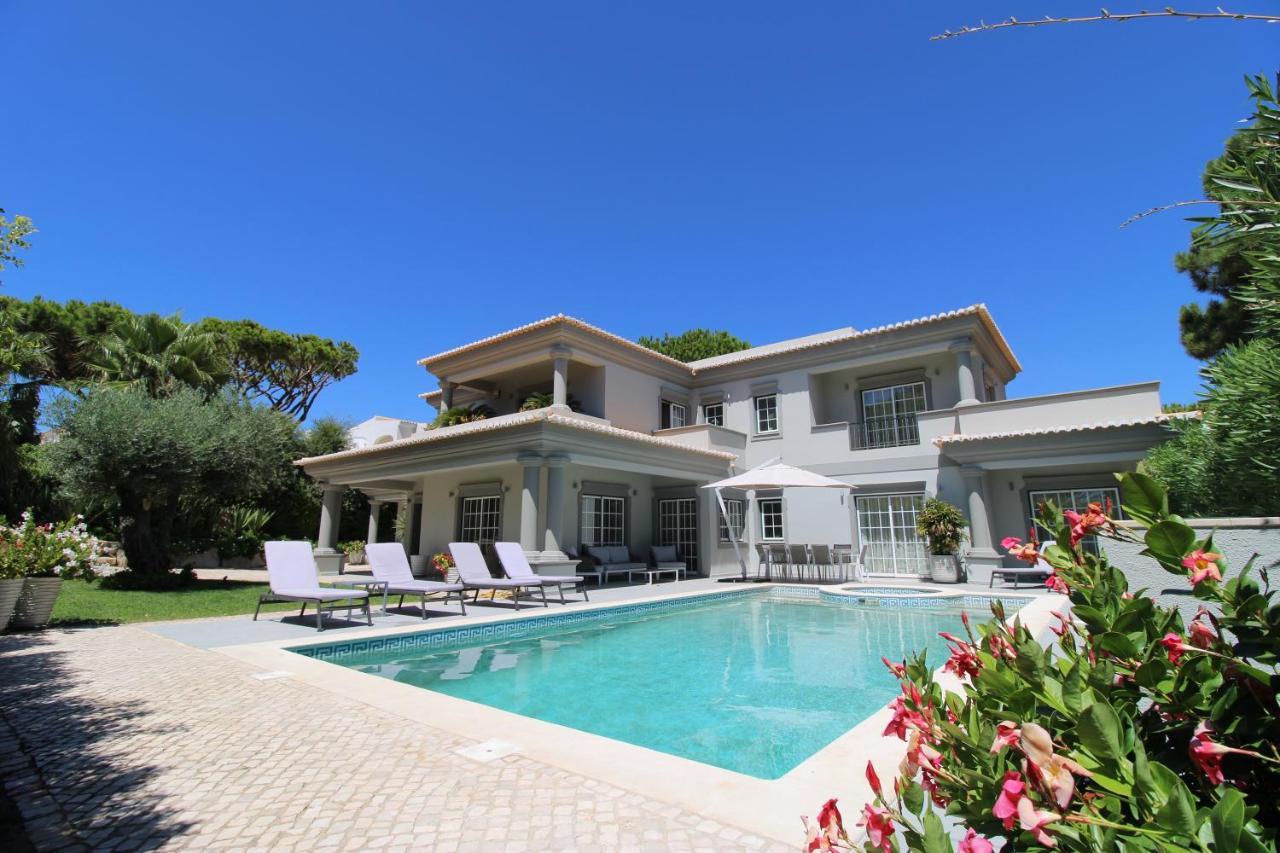 Вилла  Charming Exceptional Villa In Algarve