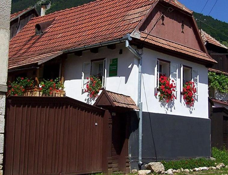 Гостевой дом  Casa Kelemen Irén