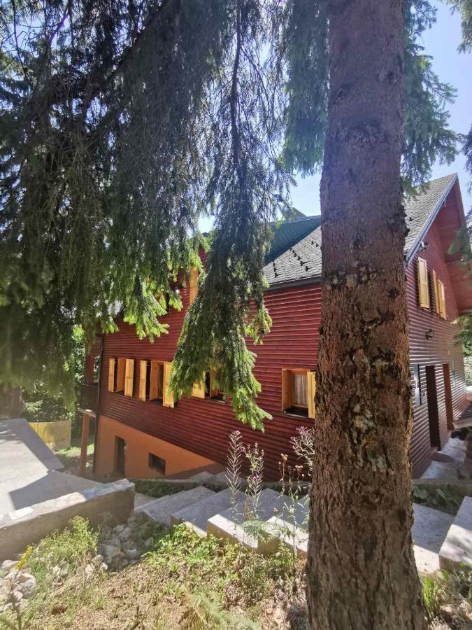 Дома для отпуска  Vikendica Mandic