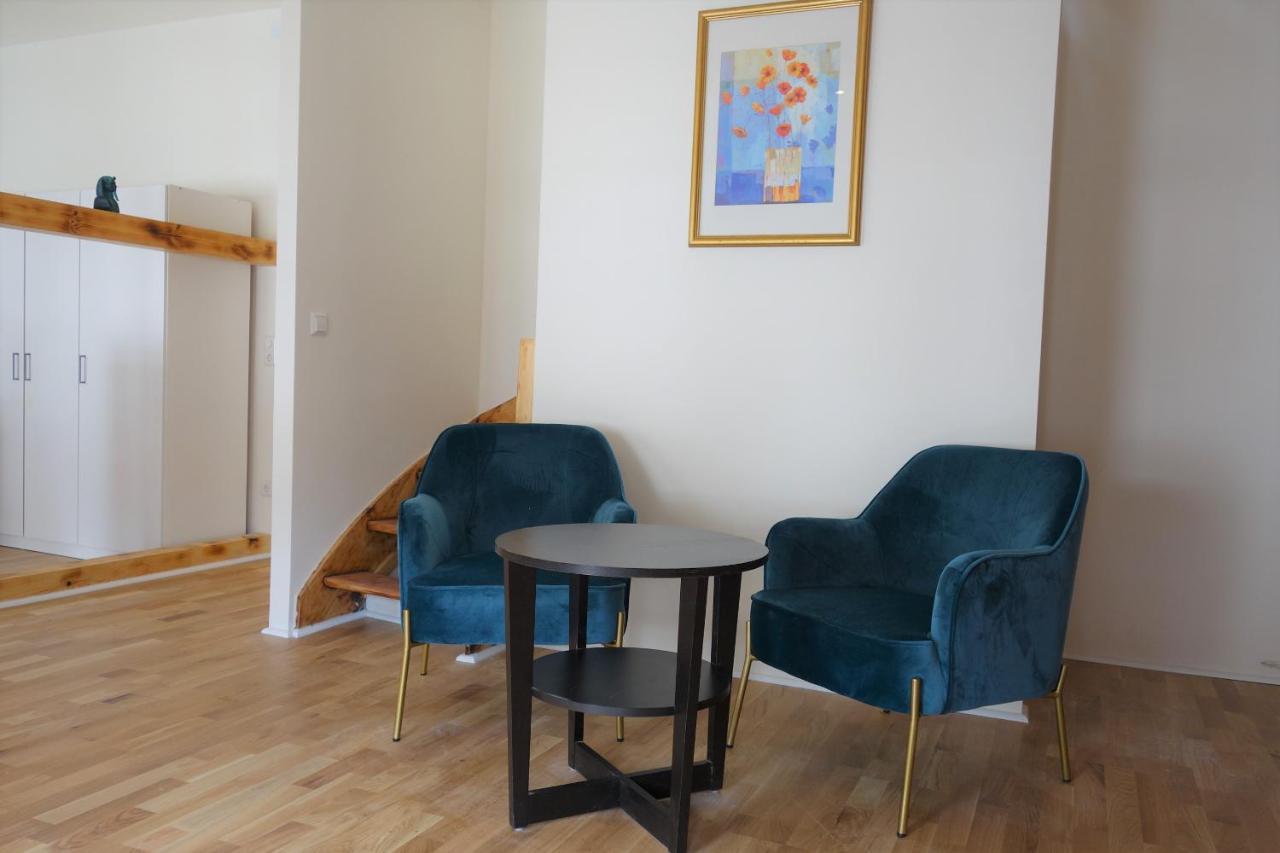 Апартаменты/квартира  Nette, geräumige Ferienwohnung  - отзывы Booking