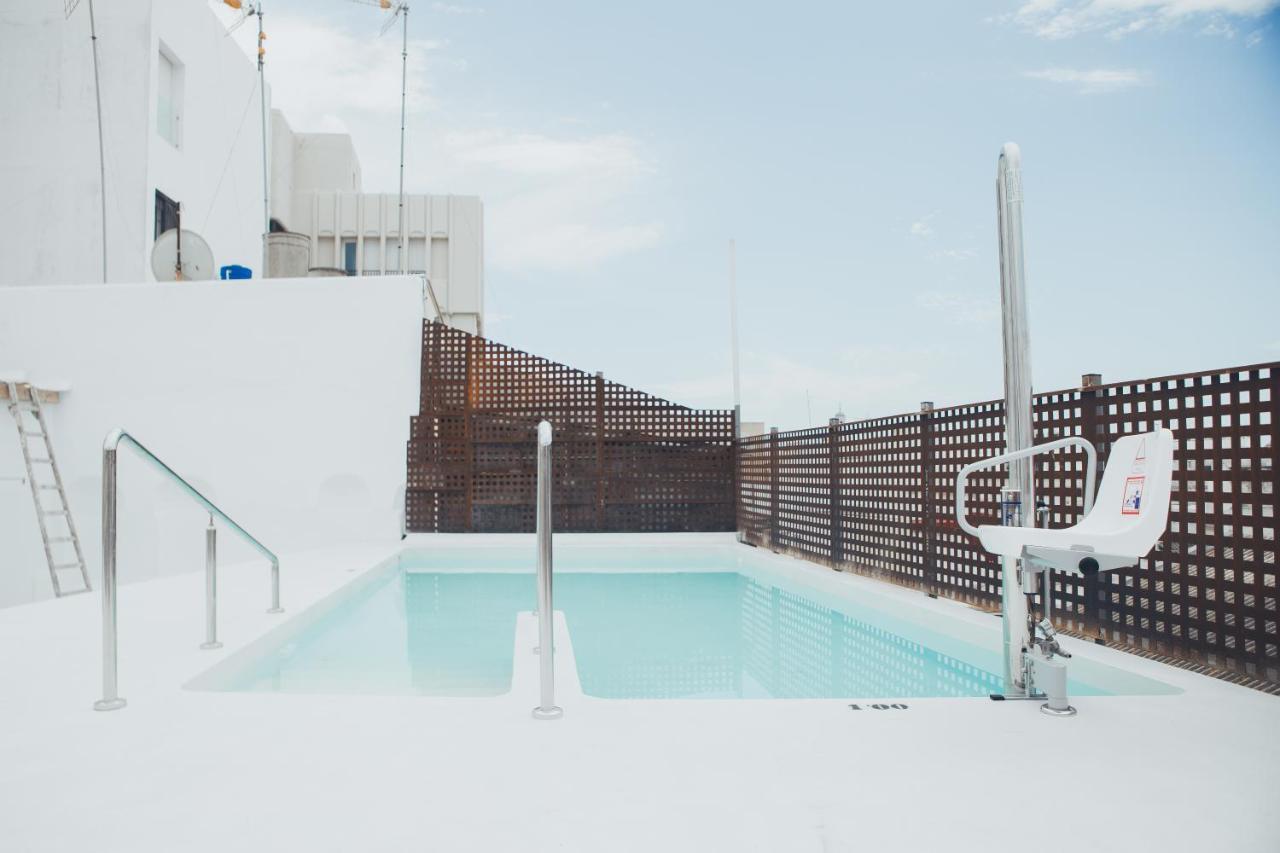 Апартаменты/квартиры  Cadiz Inn Suites & Apartments  - отзывы Booking