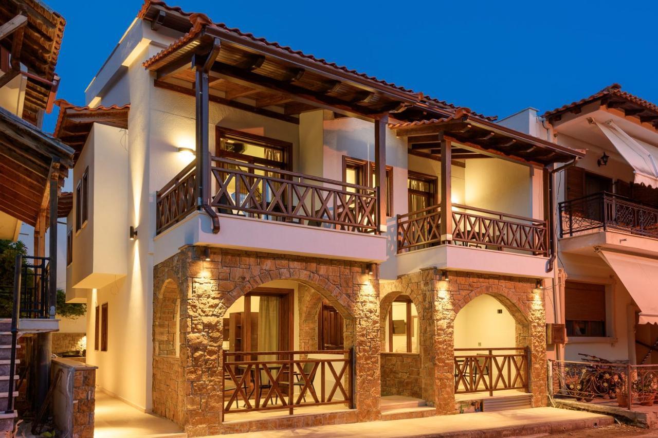 Гостевой дом  Arxontariki Suites  - отзывы Booking