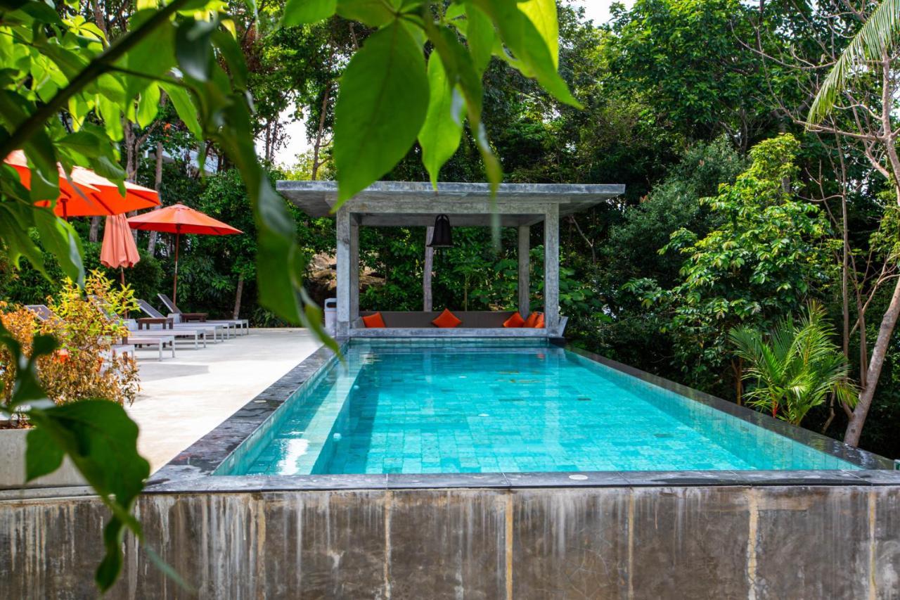 Апартаменты/квартиры  Padel Phangan Suite  - отзывы Booking