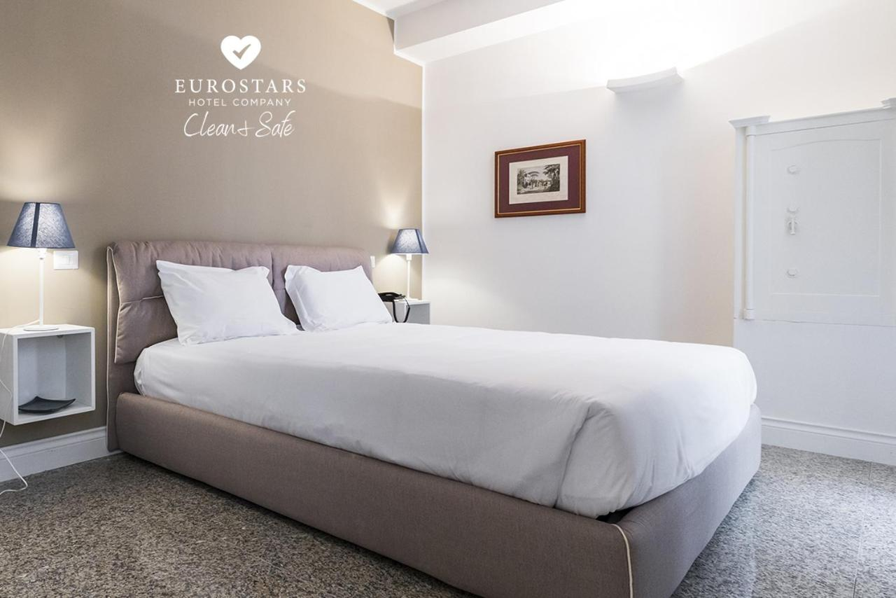 Апартаменты/квартиры Suites Lungomare
