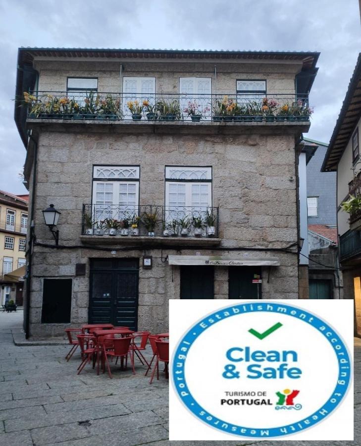 Гостевой дом  Alojamento Local F&B  - отзывы Booking