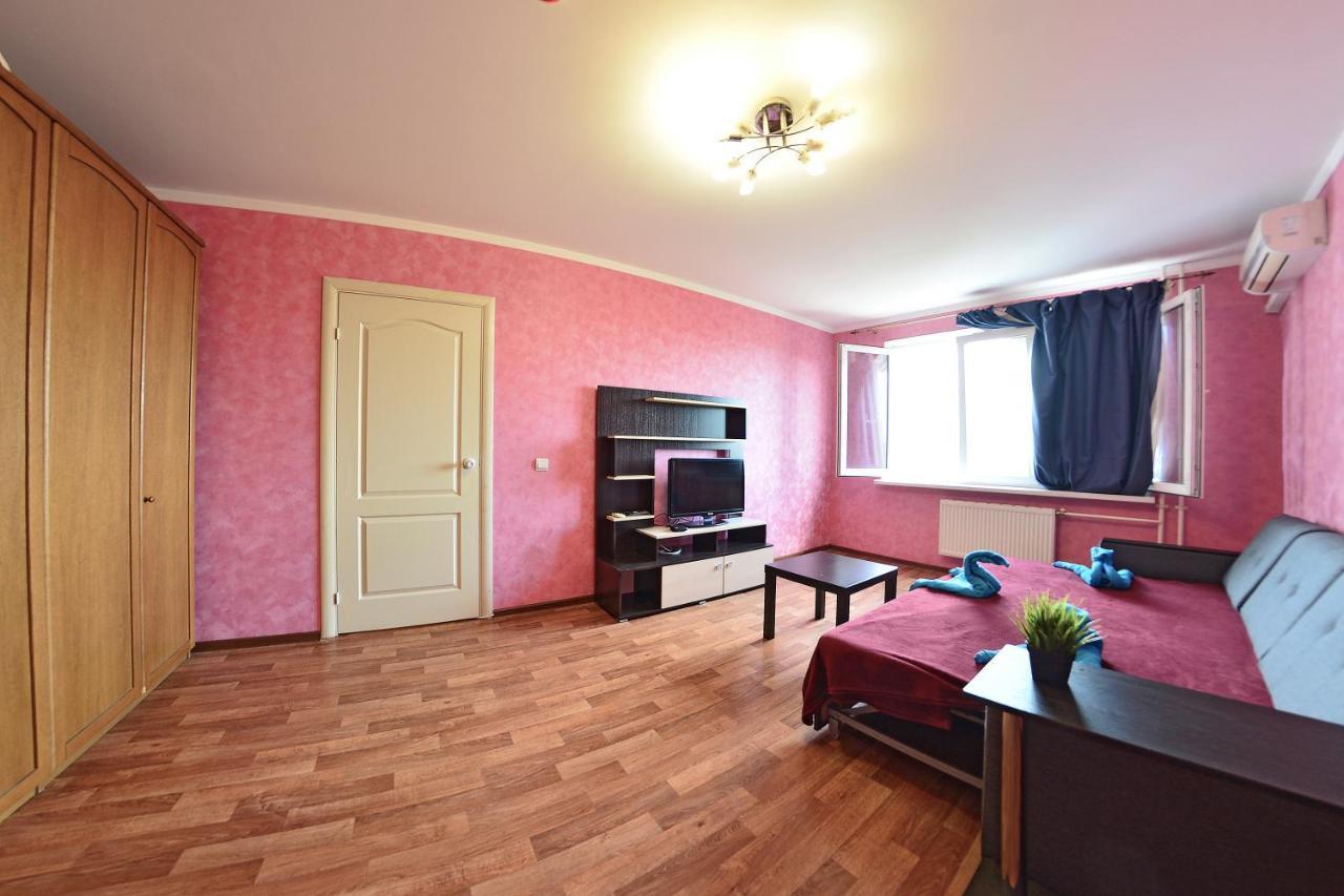 Апартаменты/квартира  Апартаменты на Генерала Трошева