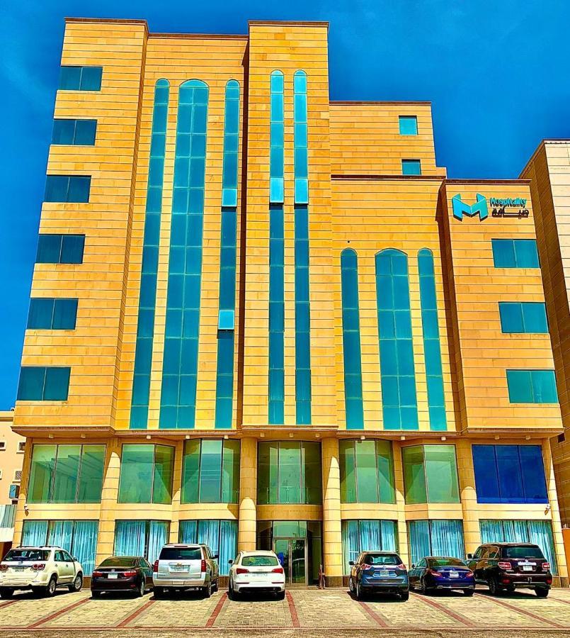 Отель  Dayafa 6 Hotel- 6 ضيافه