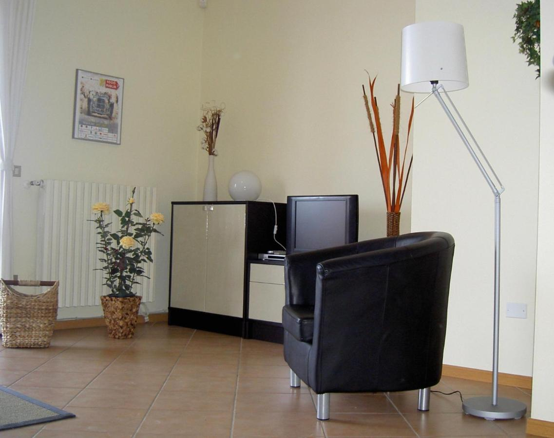 Residence Altogarda Via San Marco 17, Tremosine Sul Garda