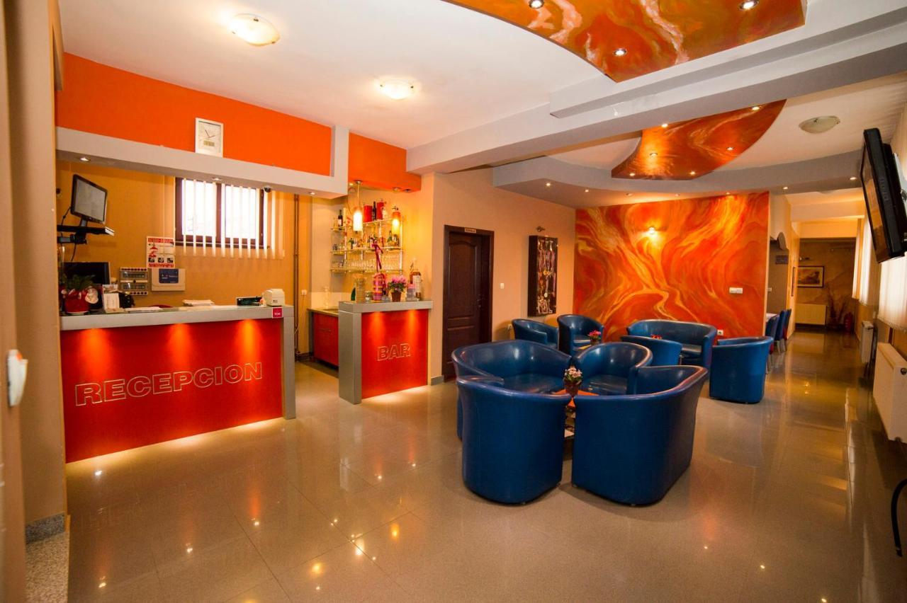 Отель типа «постель и завтрак»  B&B Vila Tamaris  - отзывы Booking