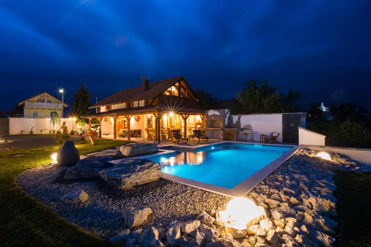 Вилла  Villa Brallissima  - отзывы Booking
