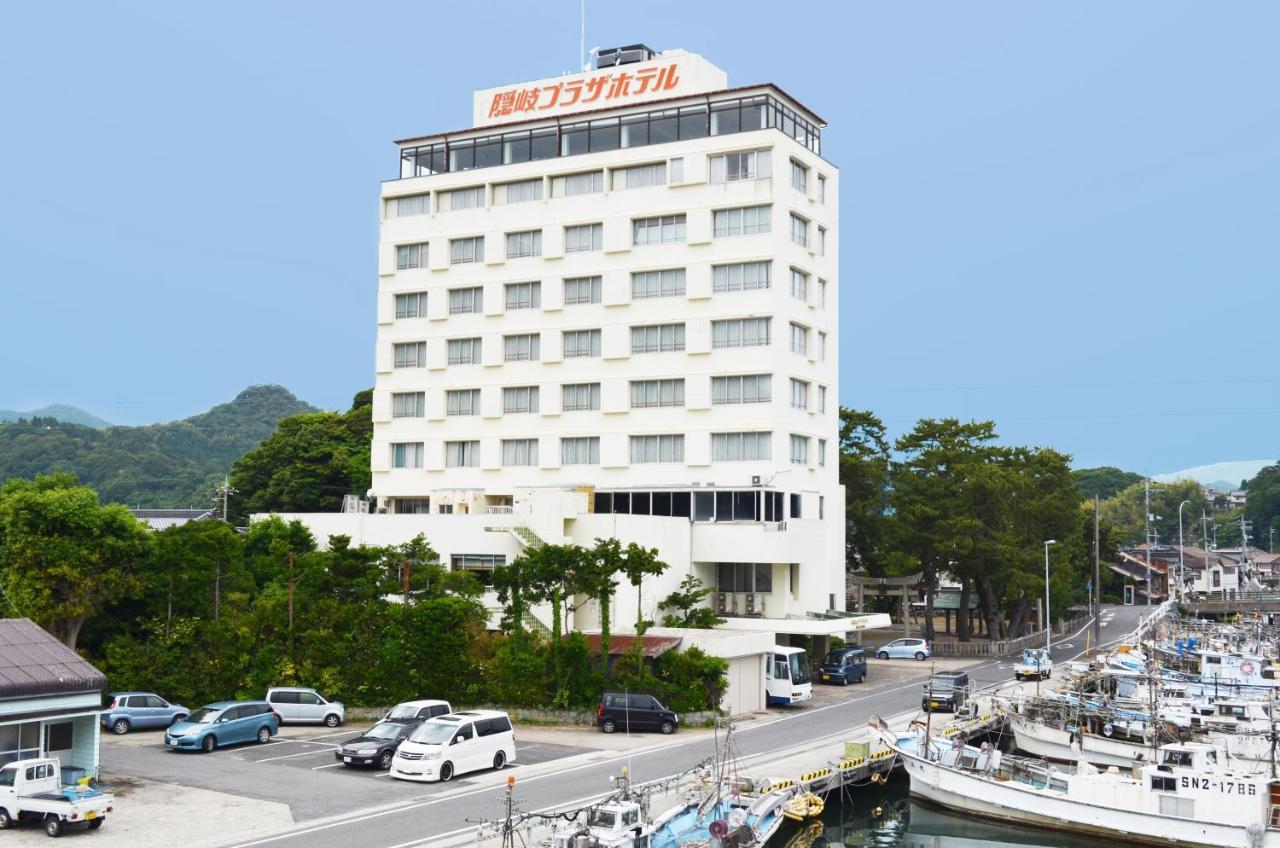 Отель  Oki Plaza Hotel  - отзывы Booking