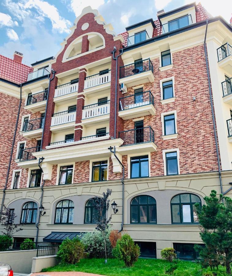 Апартаменты/квартиры  Апартаменты на Володарского