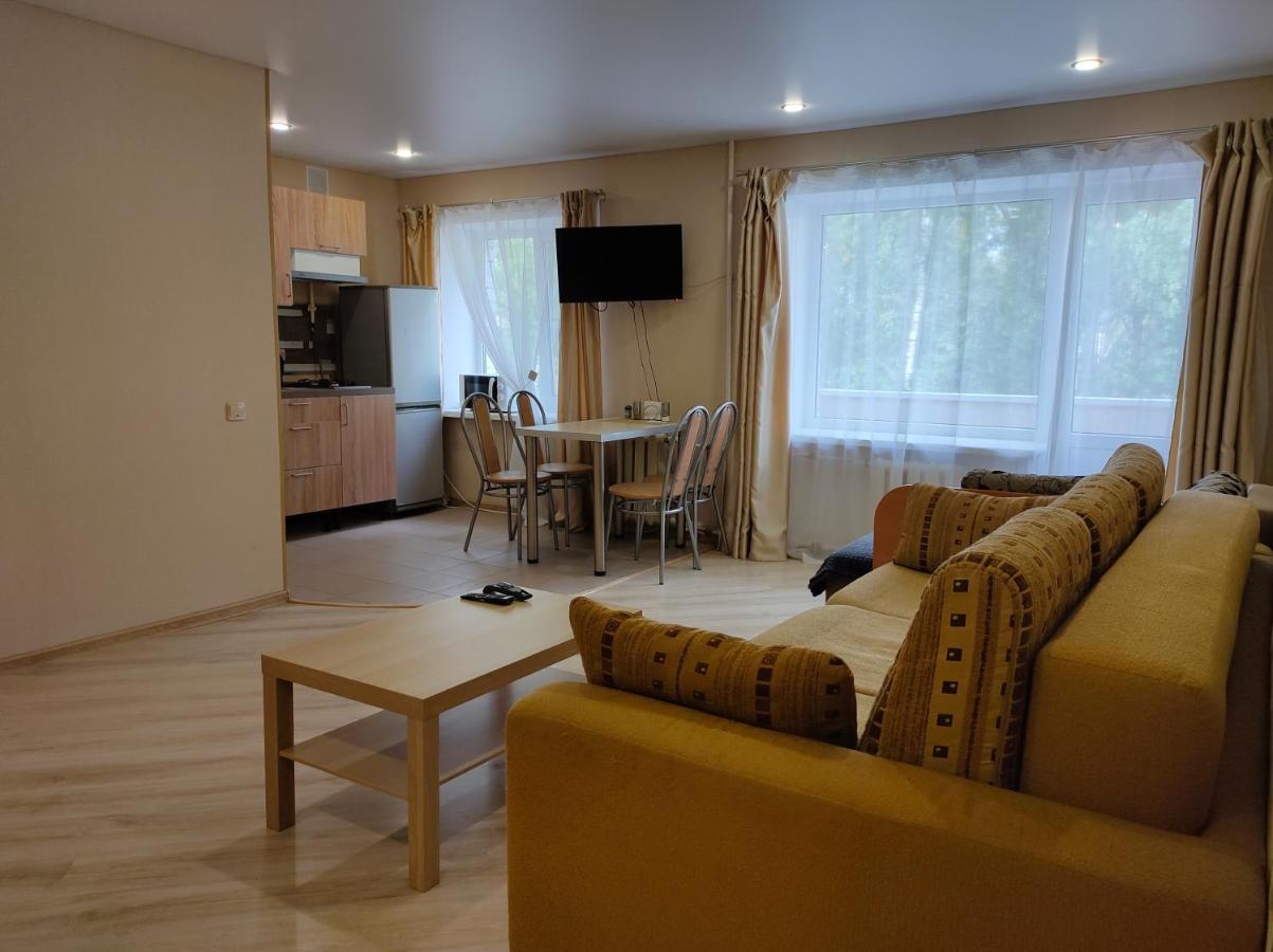 Фото  Апартаменты/квартира  Apartment Nikitina 24