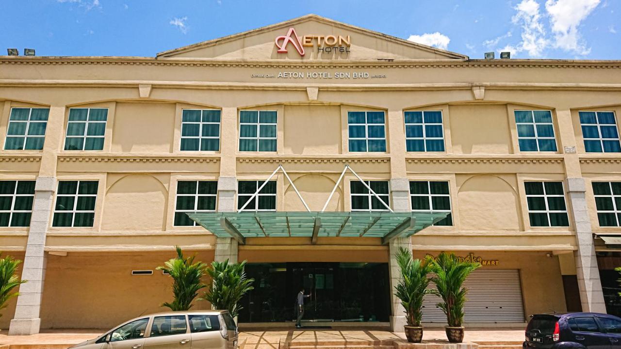 Отель  Aeton Hotel Nilai  - отзывы Booking