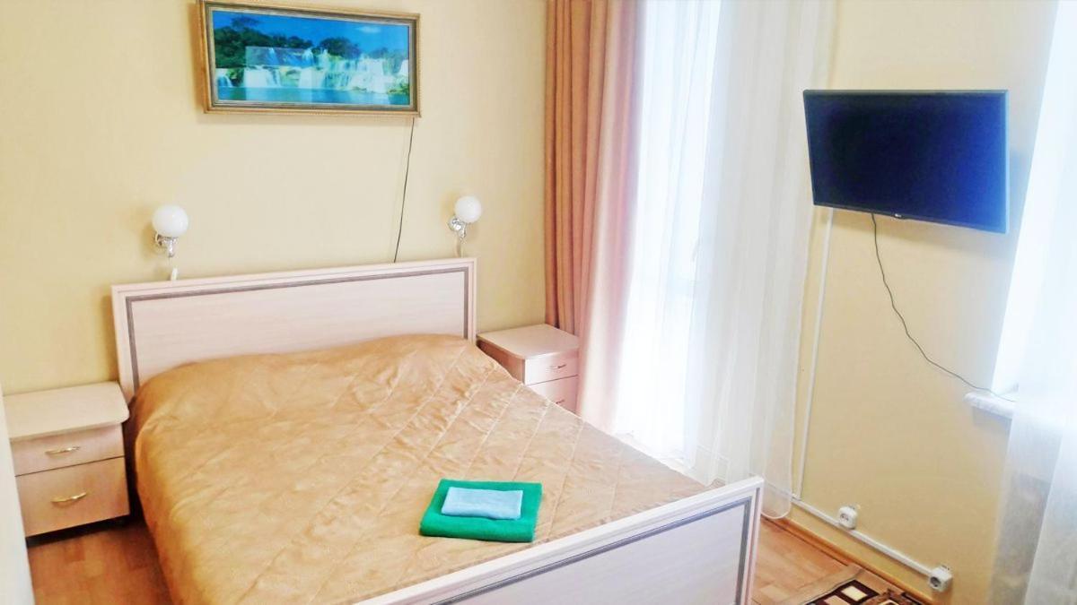 Фото  Мини-гостиница  Smart Hotel КДО Калининград