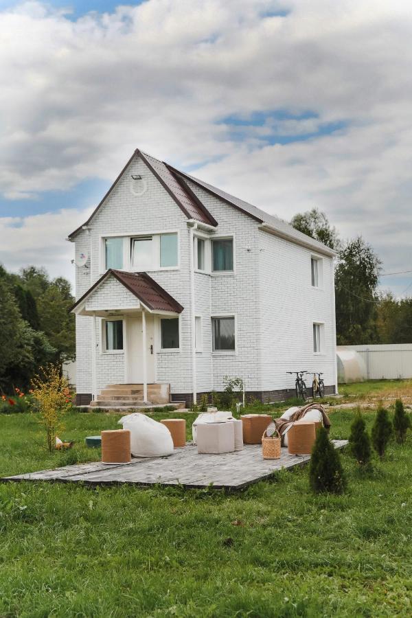 Дом для отпуска Дом для отдыха