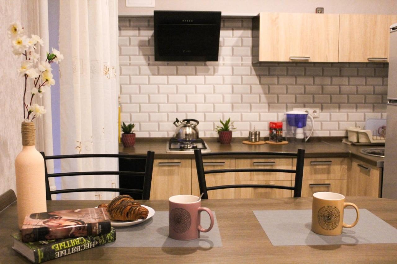 Апартаменты/квартира  Apartments Tulskaya