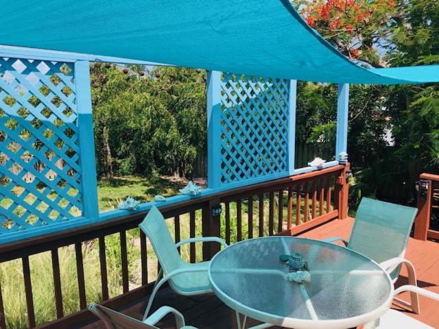 Дом для отпуска  Caribbean Breeze