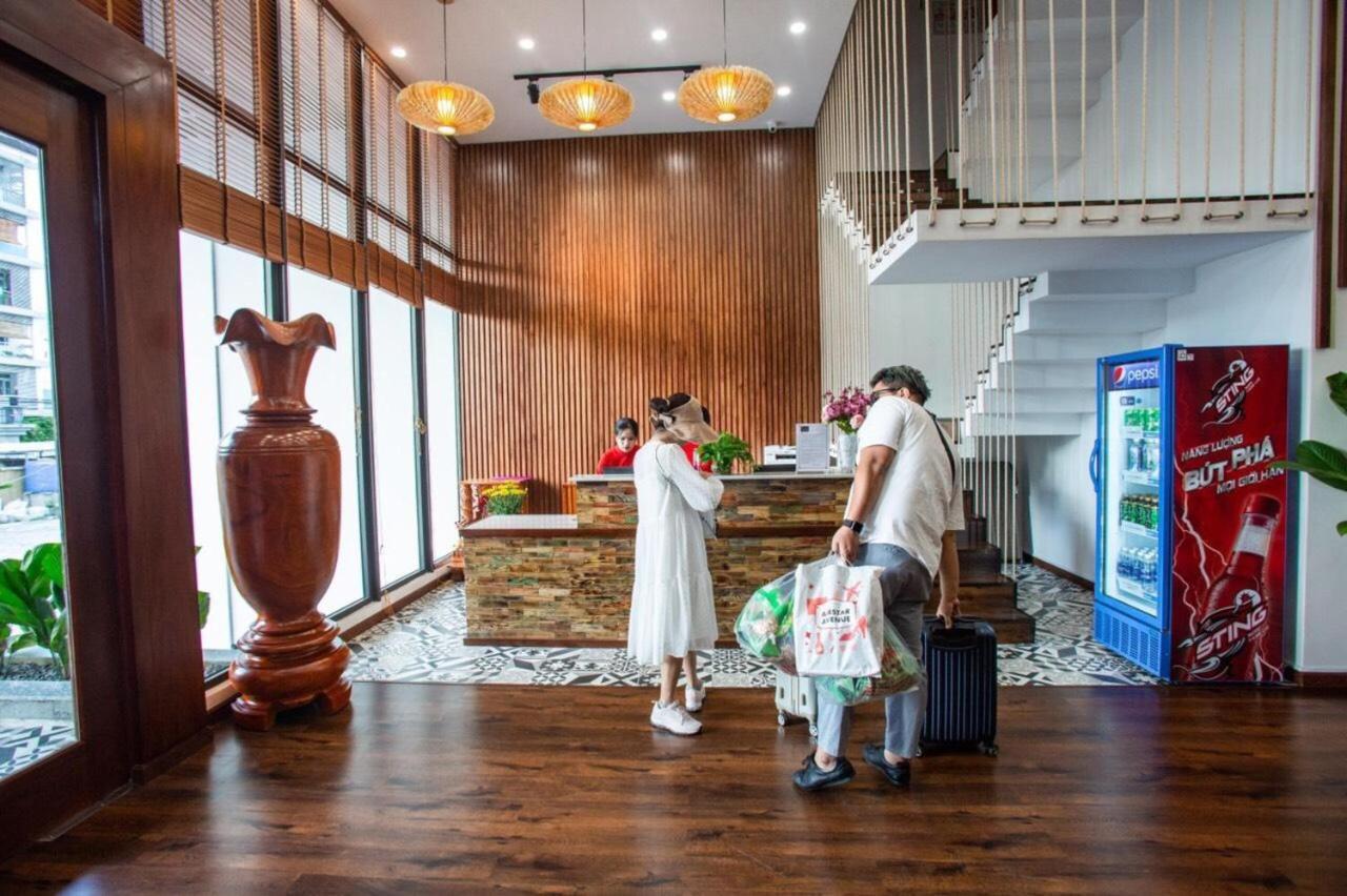 Отель  Luu Ngai Condotel Quy Nhon