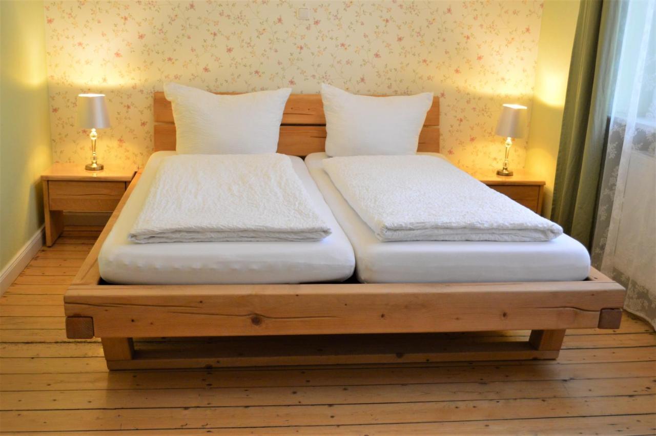 Гостевой дом  Altstadtpension Hameln  - отзывы Booking