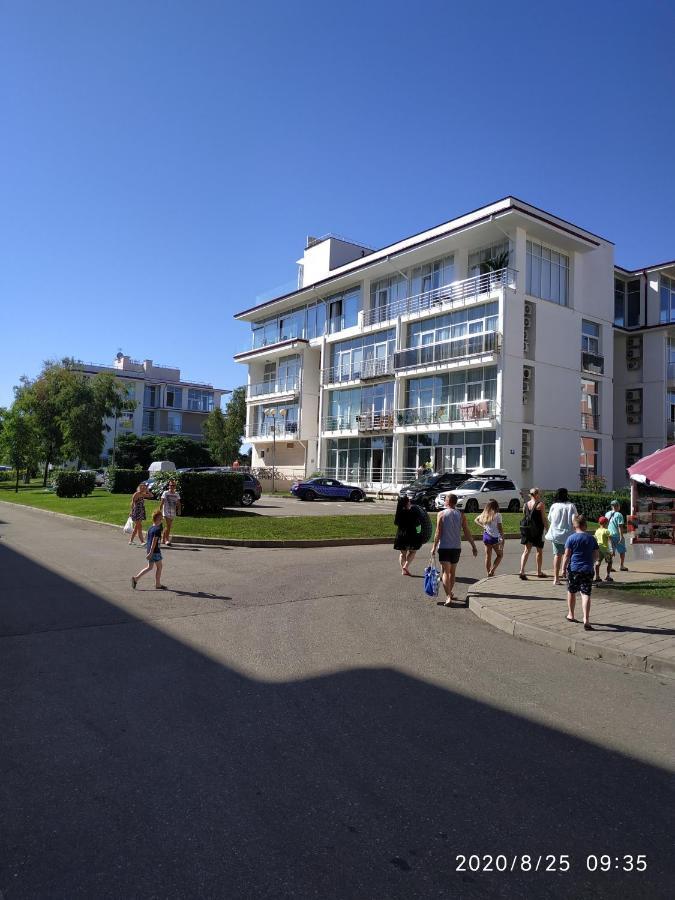 Апартаменты/квартира  Евродвушка в Олимпийском парке