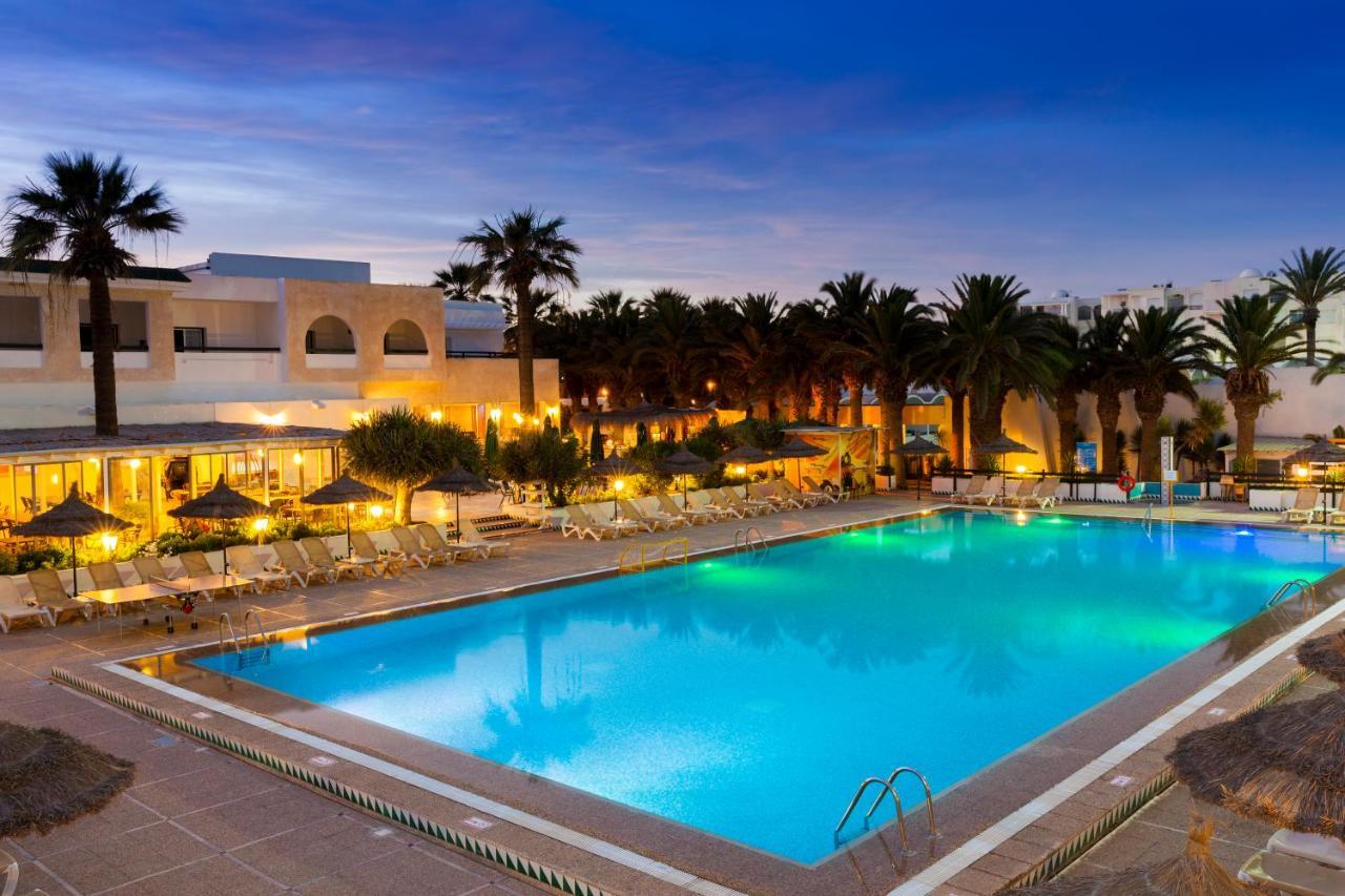 Отель  Hammamet Beach  - отзывы Booking