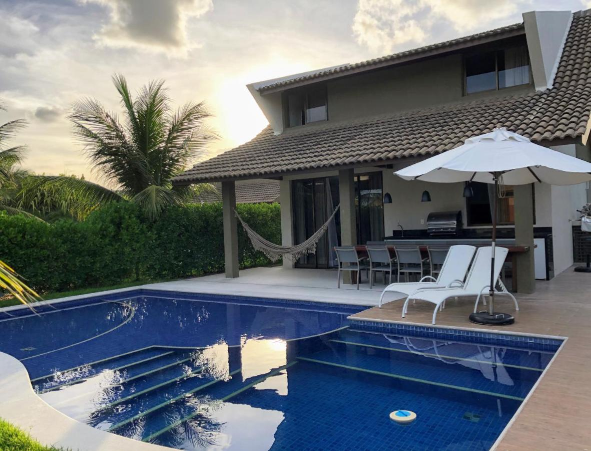 Дом для отпуска  Bangalô Luxo Malawi Beach Houses