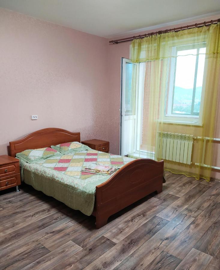 Апартаменты/квартира  ©Kvaртирка