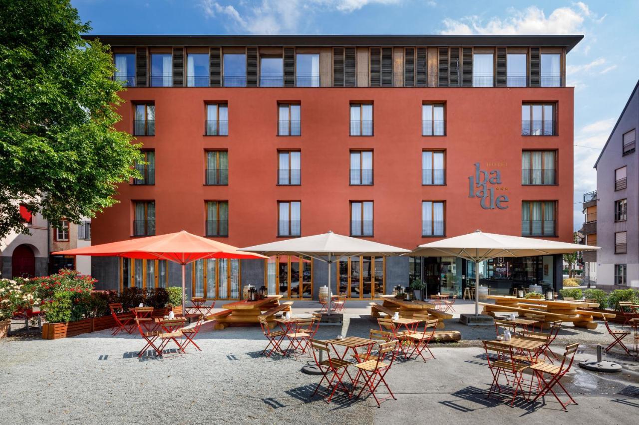 Отель  Hotel Balade  - отзывы Booking