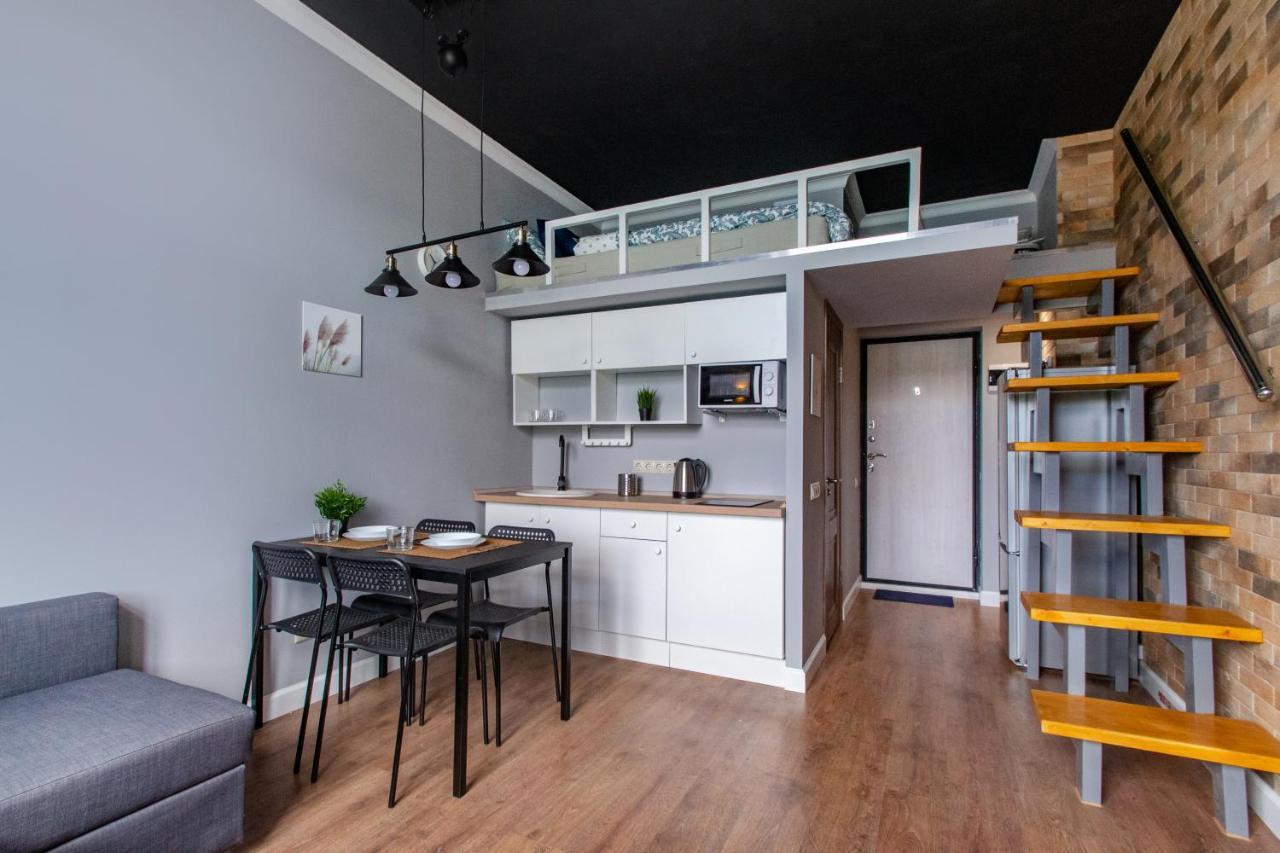 Апартаменты/квартира  New Apartments at Gostinichnaya street  - отзывы Booking
