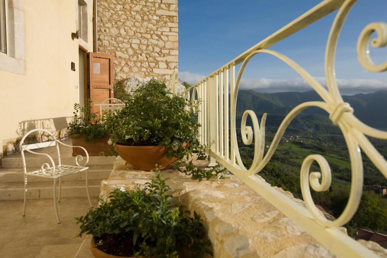 Отель  Albergo Diffuso Sotto Le Stelle  - отзывы Booking